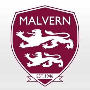 Malvern Town Logo
