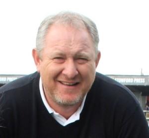 Pete Beadle