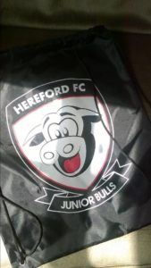 JuniorBullsBag
